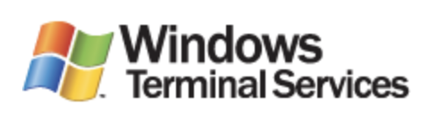 Windows Terminal Server Logo